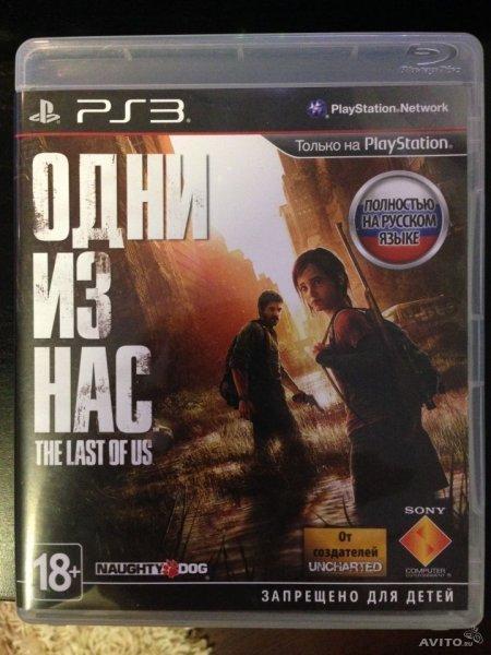 Игры для PS3, Одни из нас, L. A. NOIRE, RAGE