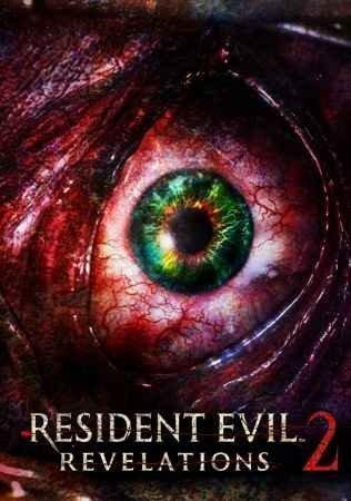[Продам акк PS3] Resident Evil: Revelations 2 Deluxe Edition