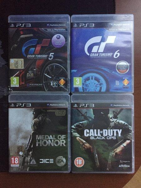 Прдам диски для PS3