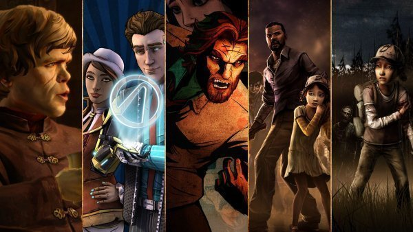 The Telltale Games Collection П2 в базе