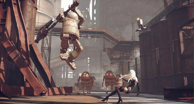 Square Enix о системе защиты Denuvo: «Благодаря вам люди вынуждены покупать игру»