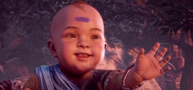 Microsoft хочет сделать игру «похожую на Horizon: Zero Dawn»