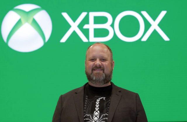 Аарон Гринберг: у Xbox «много» больших неанонсированных игр