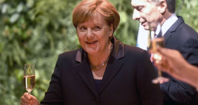 Выставку Gamescom откроет канцлер Ангела Меркель