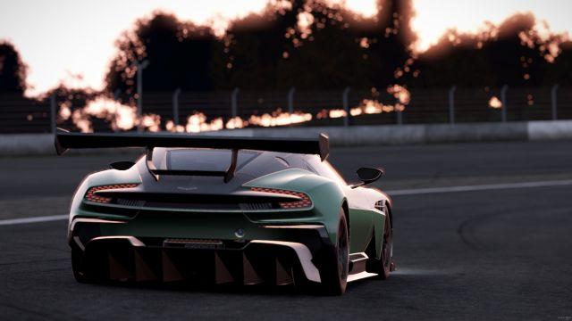 PC – единственная платформа, на которой Project Cars 2 пойдет в разрешении 4К