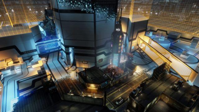 Подробности о новом дополнении к Titanfall 2