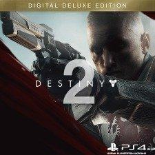 Destiny 2 – Цифровое издание Deluxe 100402 П3 (с DLC)