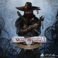 The Incredible Adventures of Van Helsing (П3 с форума)