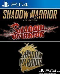 Shadow Warrior Collection - П2