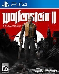 Wolfenstein II: The New Colossus - П2 101871