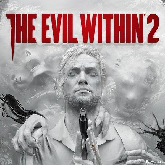 Evil Within 2 102391 п3