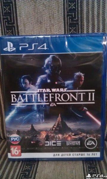 Star Wars: Battlefront II, новый