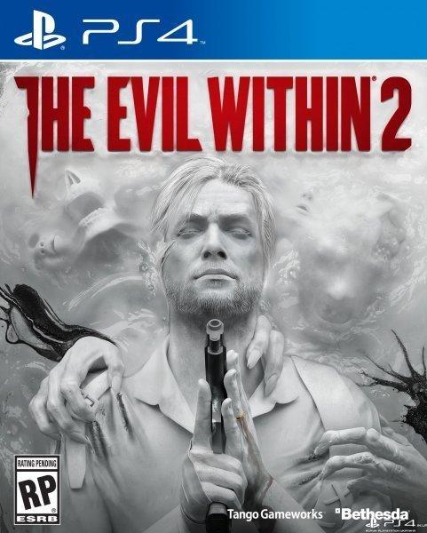 Продам The Evil within2/п3/102463