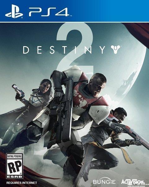 Продам П2/Destiny 2/101042