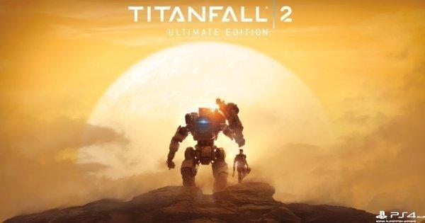 Продажа/Обмен Titanfall 2/П3/91713