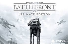 Star Wars Battlefront Ultimate + Monopoly Plus (П3)