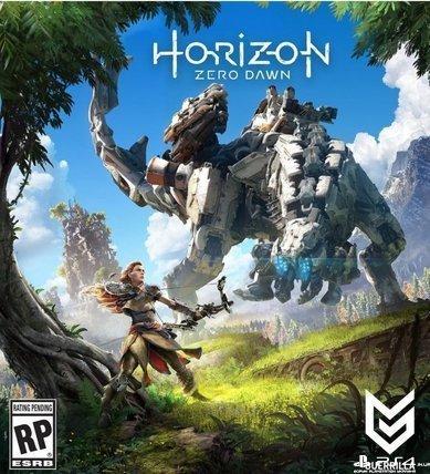 Продам Horizon: zero dawn П3 / с базы /94776