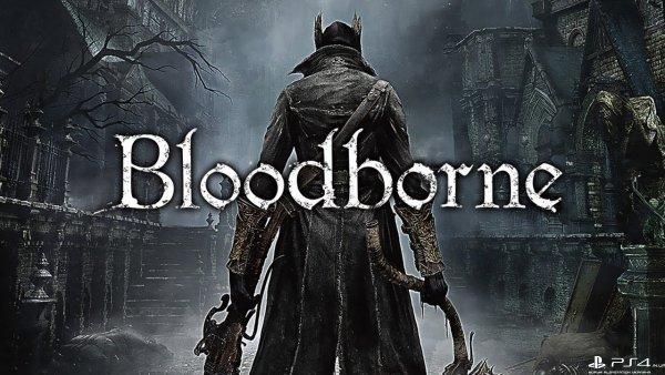 Bloodborne | П2 | 99778