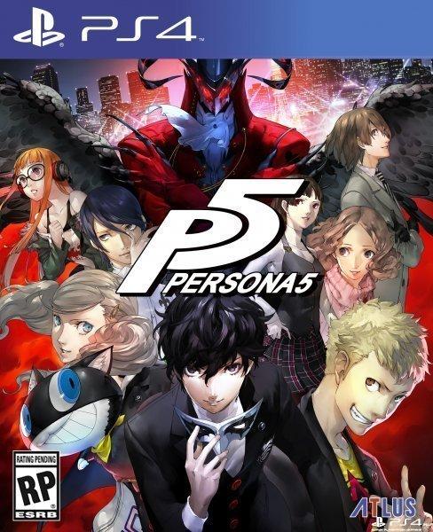 Persona 5 п3 куплю