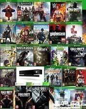 Аккаунт з іграми для Xbox One/Win 10