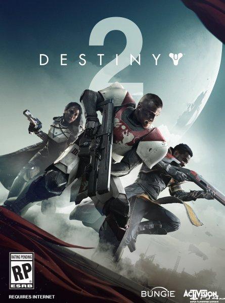 Продам Destiny 2 (PC)