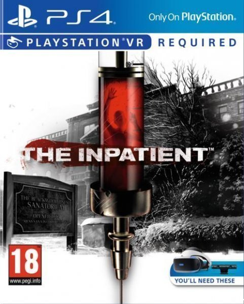 The Inpatient PS VR/103239/П2