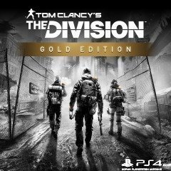 Tom Clancy's The Division Gold Edition (П3)