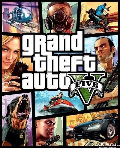 Продам Grand Theft Auto V / П3