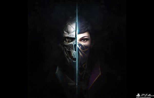 Продам Dishonored 2/П2/90727