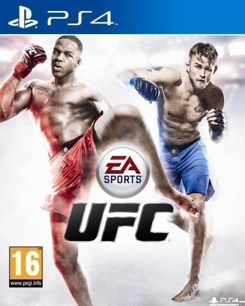 UFC полный аккаунт