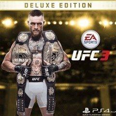 Продам П2 UFC® 3, Издание Deluxe