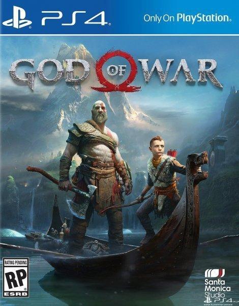 God of War - Цифровое расширенное издание 2018 П2
