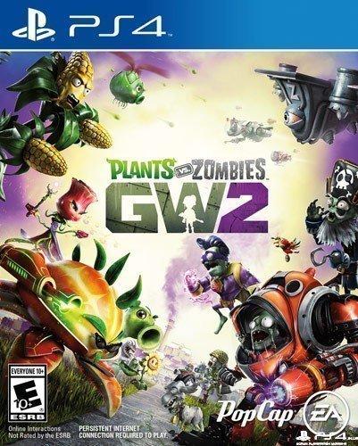 Plants vs Zombies: Garden Warfare 2 / (П1)