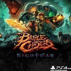 Battle Chasers: Nightwar + This is the Police (П3)