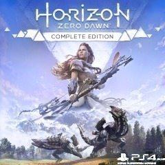 Horizon Zero Dawn - Complete Edition П3 из базы