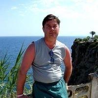 Александр Мостовик